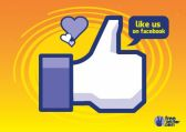 FB Like Graphic Thumb&Heart