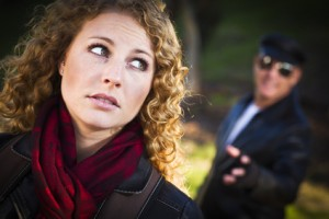 Men and Women Experience Safety Differently