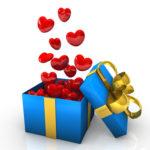 Partnership Bliss Gifts