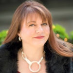 Wendy Newman, Media-Celebrated Author, Dating, Sex & Relationship Expert