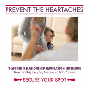 Learn About the Relationship Navigation Intensive